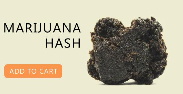 Buy Marijuana Hash Online