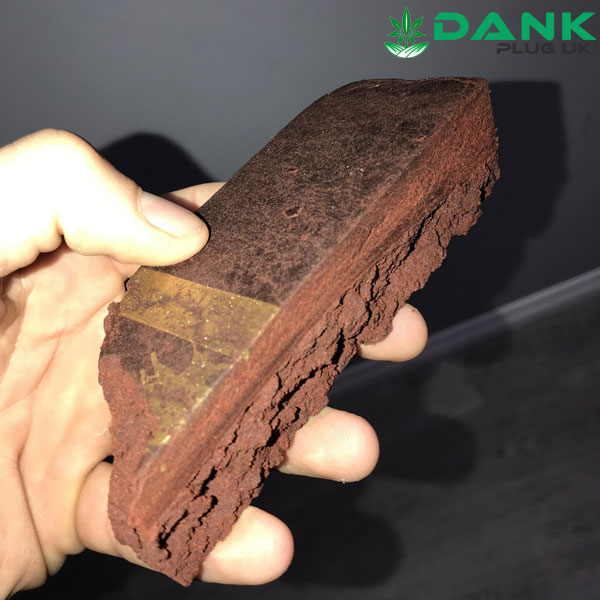 Red Labanese Hash Weed Strain