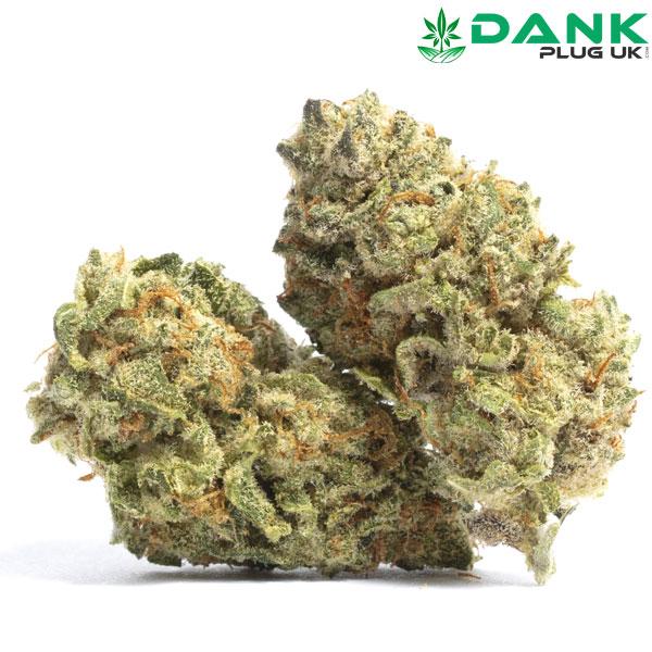 Super Skunk Weed Strain
